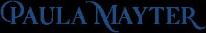 Paula Mayter Logo