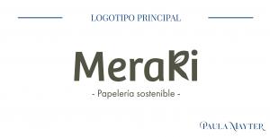 Versiones del logo. Logo principal