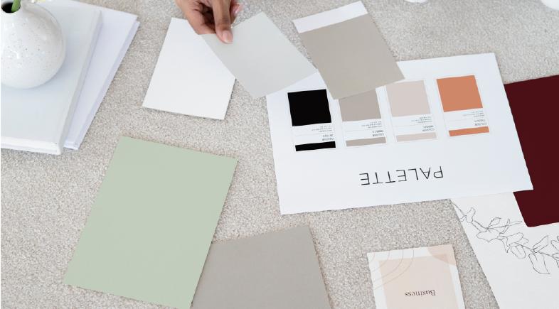 servicios de diseño gráfico y branding